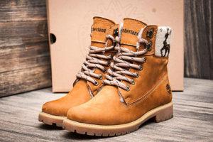 Выбираем качественную зимнюю обувь