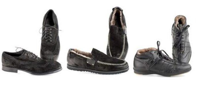 Обувь - основа стиля