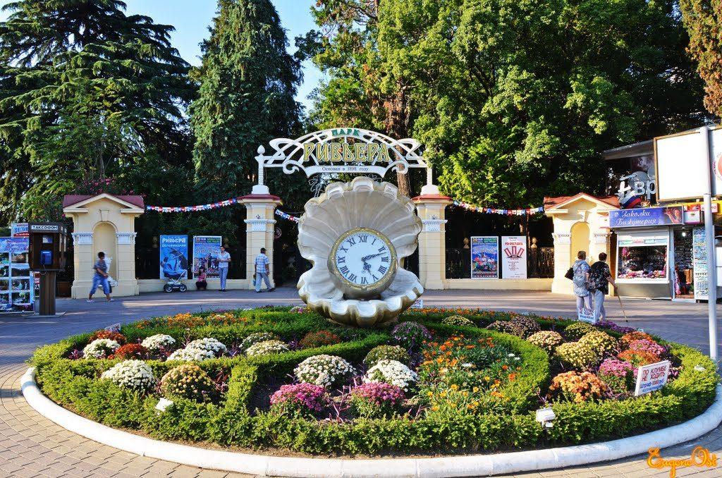 Park-«Riv'era»-odno-iz-samyh-volshebnyh-mest-Sochi