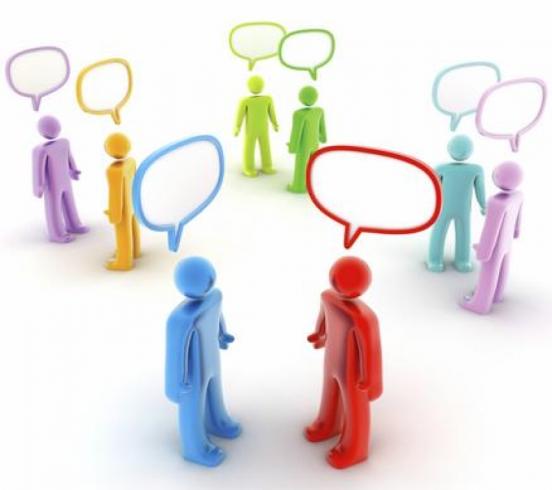 Психология невербального общения в интернете