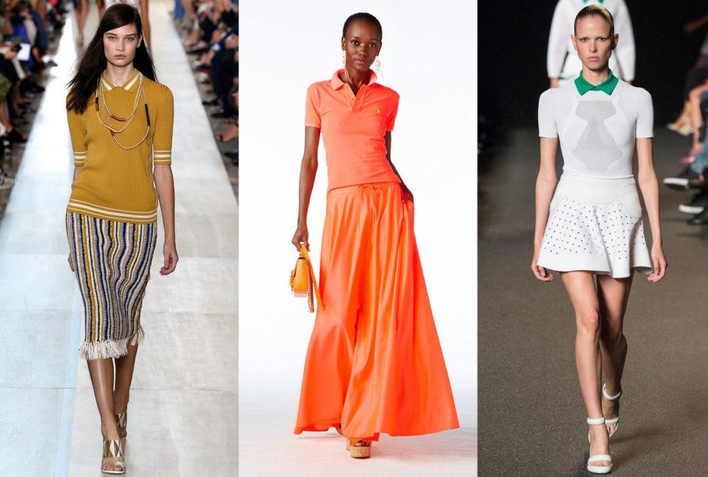 Что модно этой весной