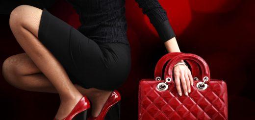 Что надо знать о выборе женской сумки
