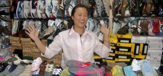 Стоит ли покупать китайскую обувь