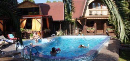 Незабываемый отдых в гостиничном комплексе Арли