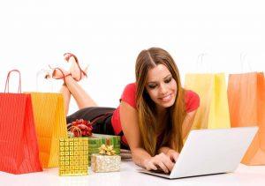 Выгода покупок через интернет