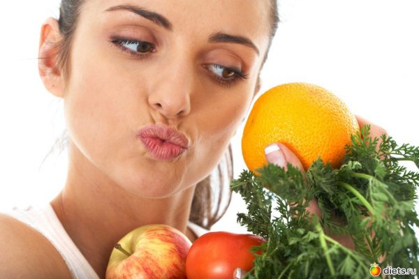 Так ли нам нужны витамины для красоты