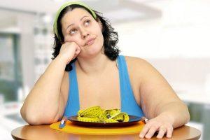 Как справиться с лишним весом если вам за 40