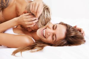 Как повысить удовольствие от секса