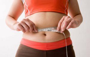 Как сбросить 2 кг к выходным