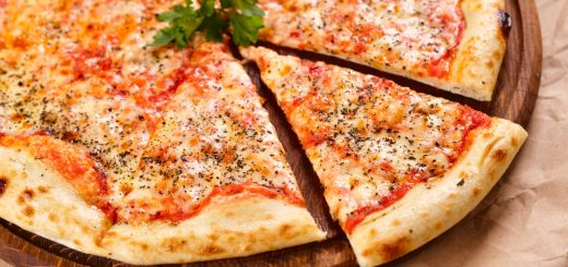 Легенда о пицце