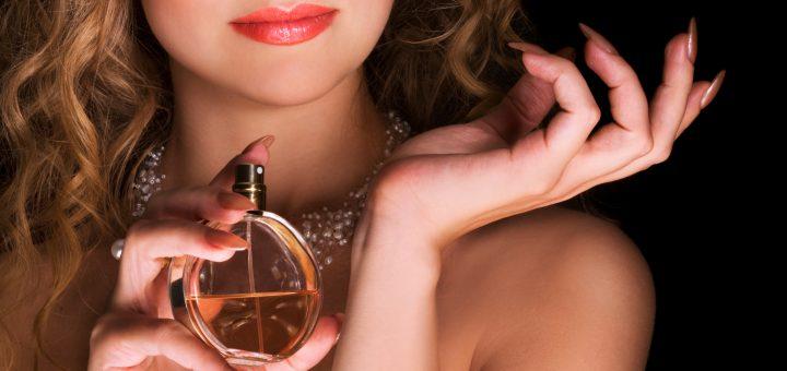 Классификация ароматов