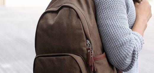 Рюкзак незаменимая вещь