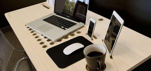 Что говорит о вас рабочий стол компьютера