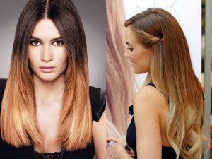 5 ошибок, когда берешься за покраску волос сам