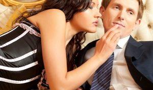 Как заставить мужчину делать то, что нужно вам