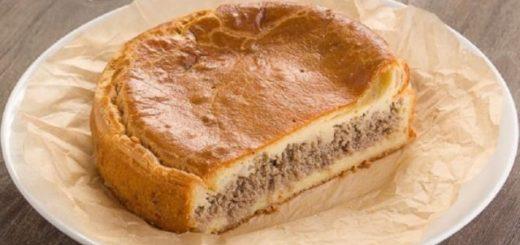 Польза пирогов