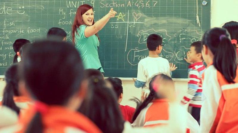 Почему выгодно работать учителем английского языка в Китае