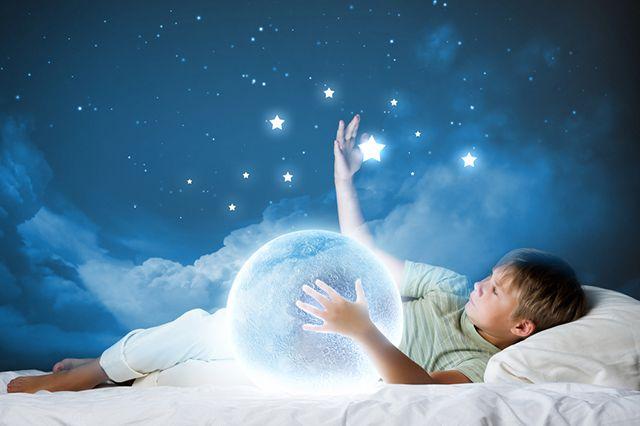 Сонник онлайн и толкование снов