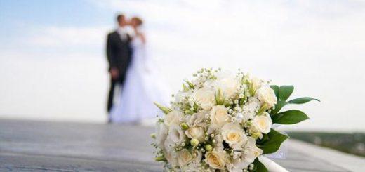 Свадьба в разные сезоны года: плюсы и минусы