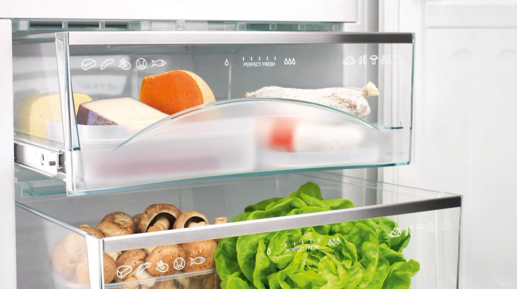 Холодильник No frost плюсы и минусы