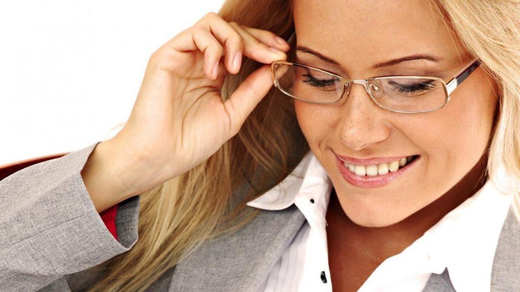 Тонкости грамотного выбора очков для коррекции зрения