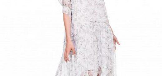 Изысканный стиль с одеждой Re Vera