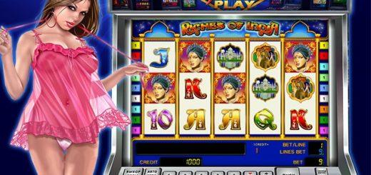 Обзор казино Вулкан игровые автоматы на деньги