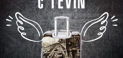 Пластиковые чемоданы на колесах - хит сезона