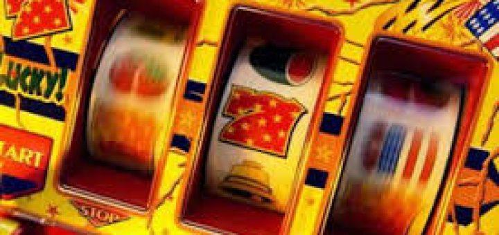 Автоматы 777 - веселье и азарт