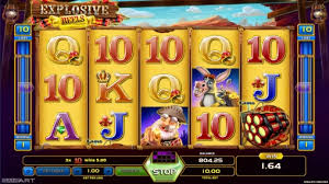 Игровые автоматы в казино Вулкан радуют игрока