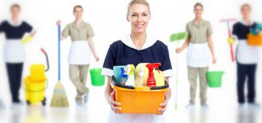 Качественная уборка квартир – работа профессионалов