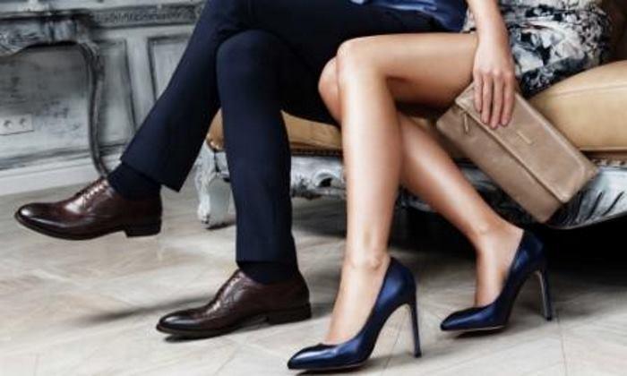 Преимущества реплик обуви