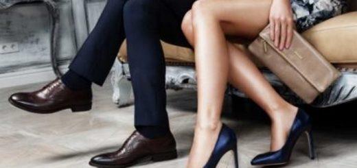 Реплики брендовой обуви