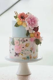 Съедобные картинки на торт - новый тренд в кулинарии