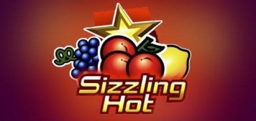 """Игровой автомат """"SIZZLING HOT"""" в казино """"Вулкан"""""""