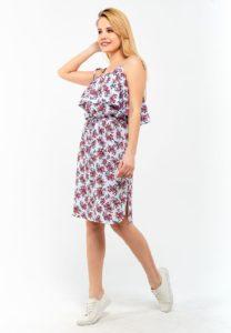 Повседневные женские платья