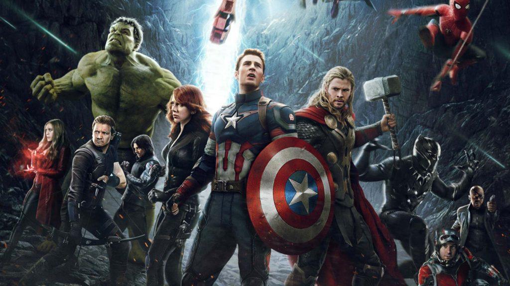 Обзор фильма Мстители Финал