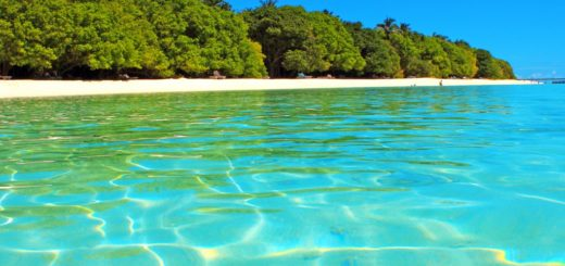Лучшие пляжи Мальдив: рейтинг