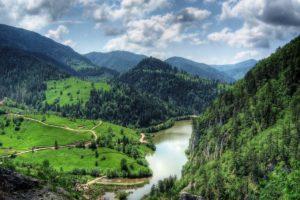 Развивающийся туризм Сербии