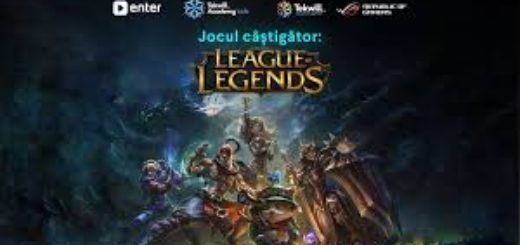 Игры и турниры на Лигу Легенд