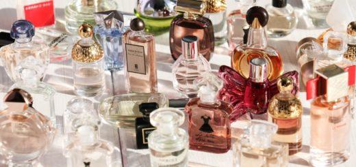 Как подобрать аромат, чтобы выразить свою личность