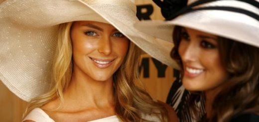 Как подобрать шляпку и создать собственный стиль