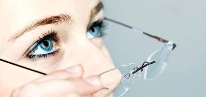 Как сохранить остроту зрения