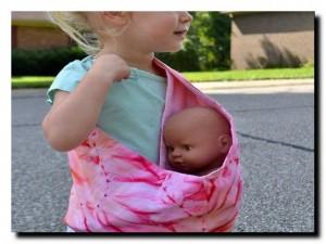 зачем нужна кукла