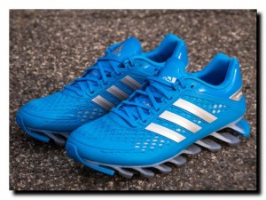 Adidas Springblades для бега