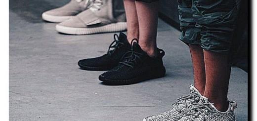 Adidas Yeezy купить,
