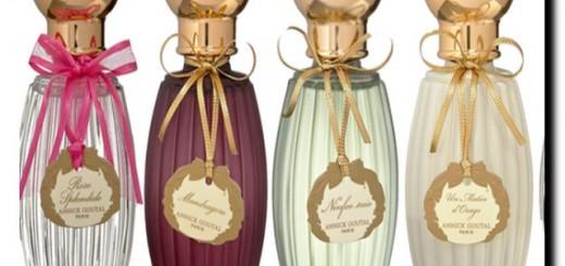 нишевая парфюмерия что это
