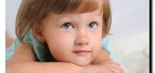 причины детских заболеваний