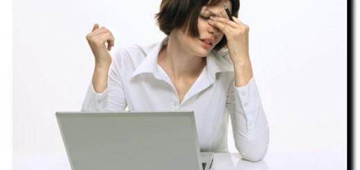 признаки болезни глаз