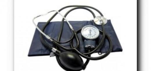 высокое артериальное давление причины